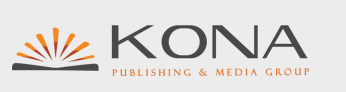 Kona Publishing and Media Group Logo